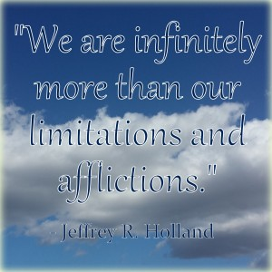We Are Infinitely More